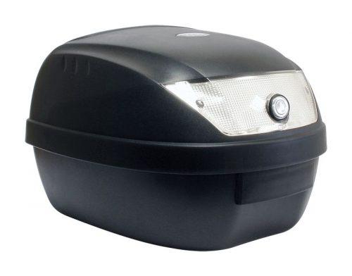 bauletto 28lt per 1 casco moto