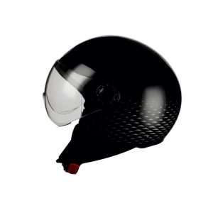 casco demi jet dark glamour