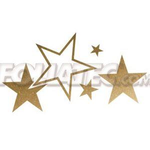 cardesign stars oro
