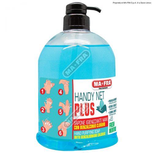 Sapone liquido Igienizzante Mani 500ml -Mafra